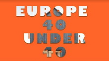 «EUROPE 40 UNDER 40» ΕΚΘΕΣΗ ΣΤΟ CONTEMPORARY SPACE ATHENS