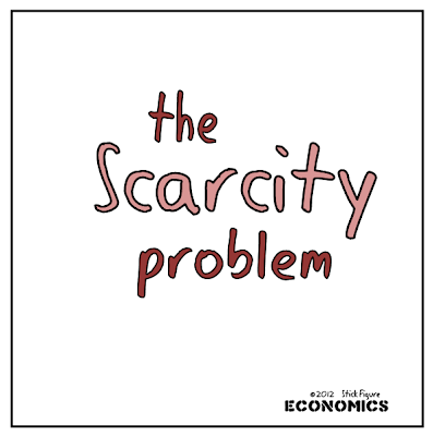 The Scarcity Problem