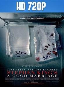 A Good Marriage 720p Subtitulada 2014
