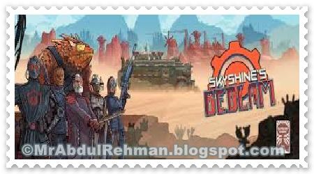 Skyshines BEDLAM Free Download PC Game Full Version