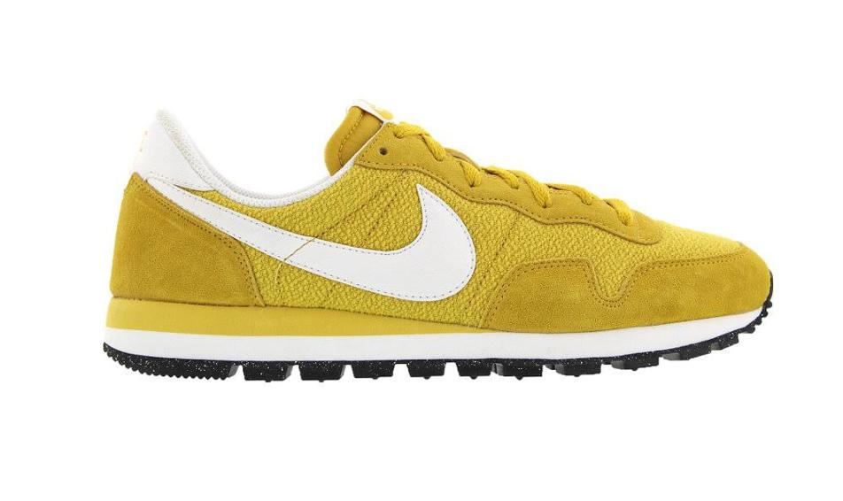 Nike  Pegasus 83/30 gelb