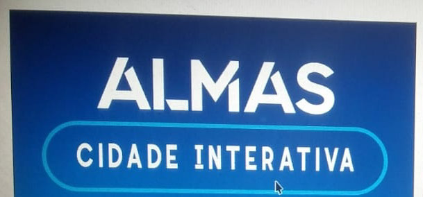 Cidade Interativa - ALMAS-TO