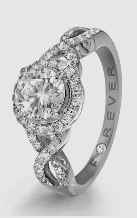 Dream Wedding Rings 44 Beautiful PUT A RING ON