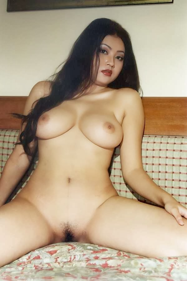 Indonesian Hot Nude Model Kiki Pritasari -2 ~ Asian Sexi Girls