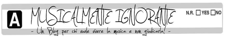 Musicalmente Ignorante