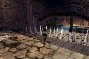Tomb Raider 4 The Last Revelation-Screenshot-1
