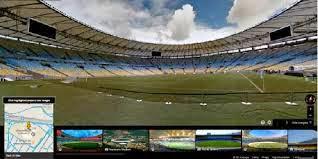 Google Tawarkan Jalan Jalan Gratis ke Stadion Piala Dunia