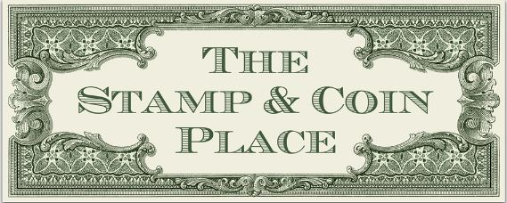 The Stamp & Coin Place