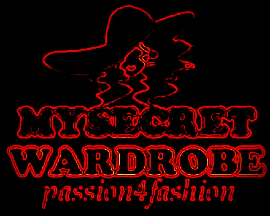 MySecretWardrobe~Passion4Fashion