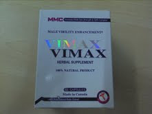 VIMAX EDISI 60 BIJI