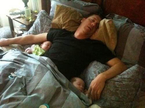 ser madre tu beb duerme contigo no est s sola