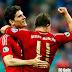 Bayern de Munique dá show, e goleia o Wolfsburg na Copa da Alemanha
