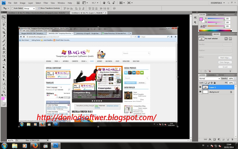 torrent adobe illustrator cs3 portable