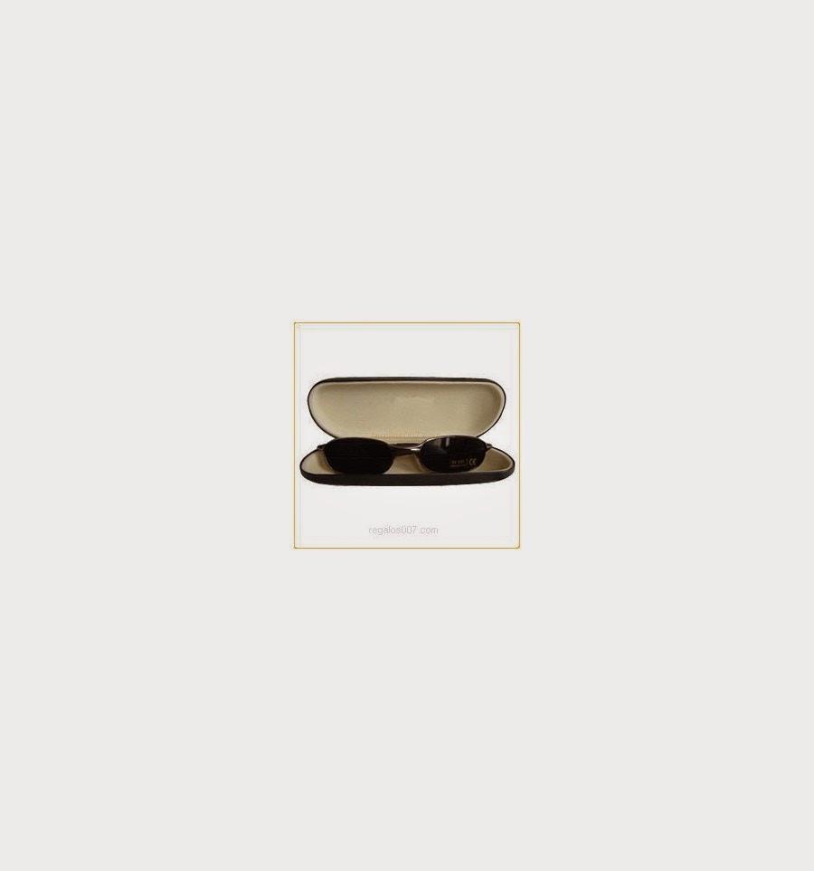 Gafas de Sol Espía visión trasera