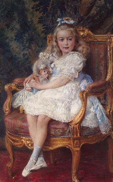 Duquesa Marie Nikolaievna