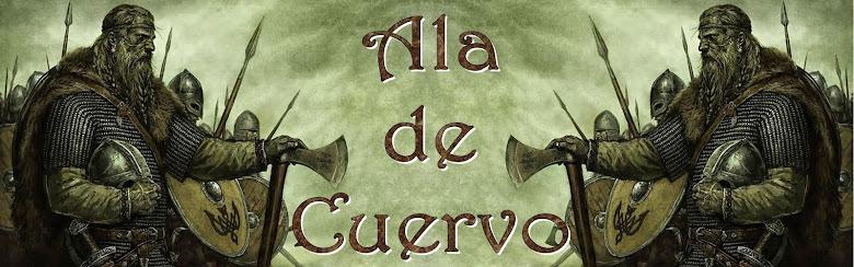 Ala de Cuervo