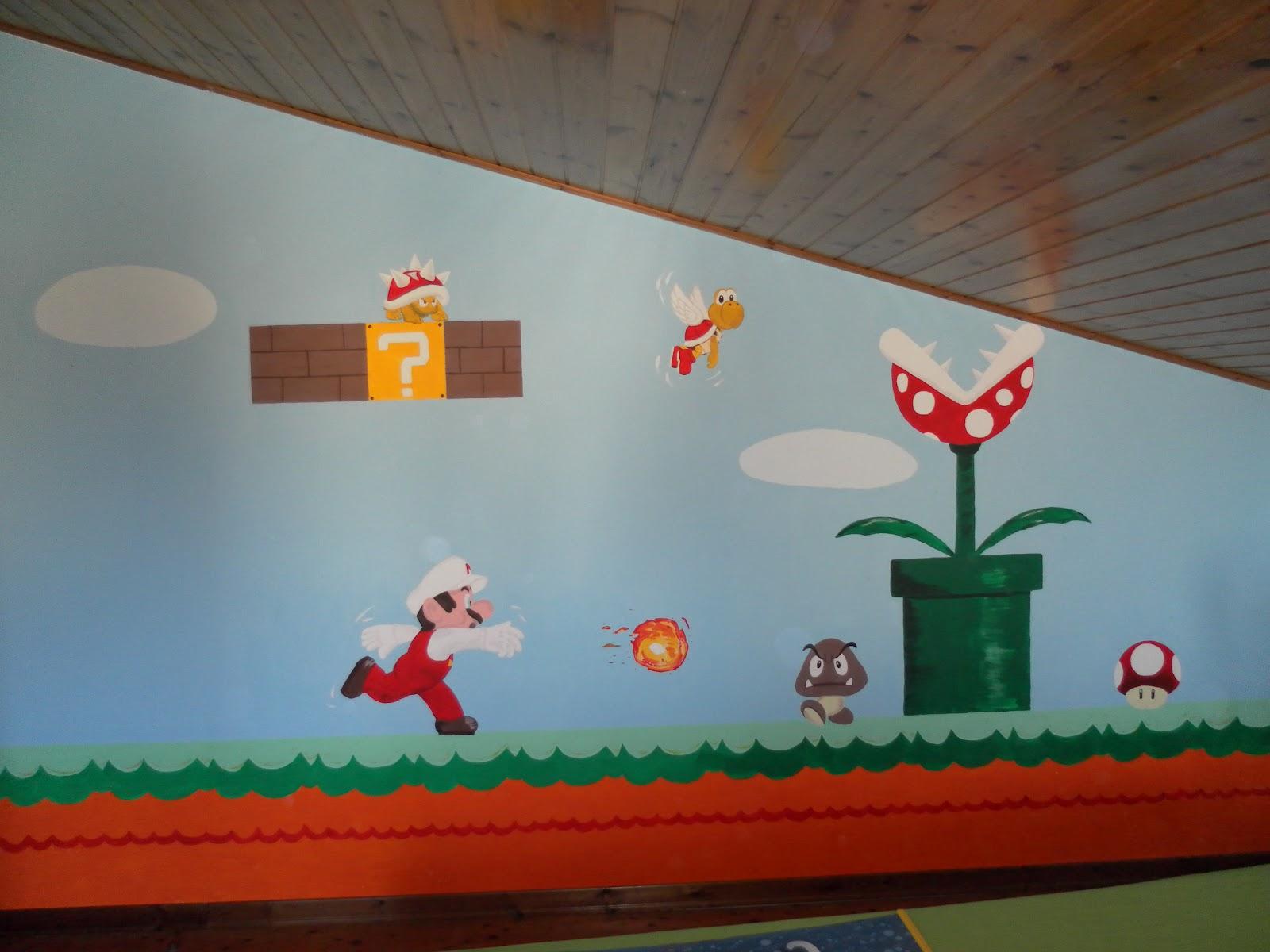 Murales Cameretta Bambini : Murales cameretta bimbi best disegni camerette bimbi piccole
