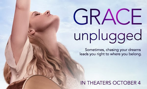 Grace unplugged in theaters quotes