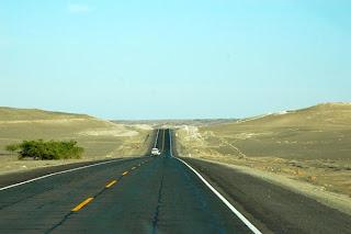 Αυτός είναι ο μεγαλύτερος δρόμος του κόσμου!