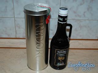 Idea regalo originale: Olio extravergine italiano Redoro
