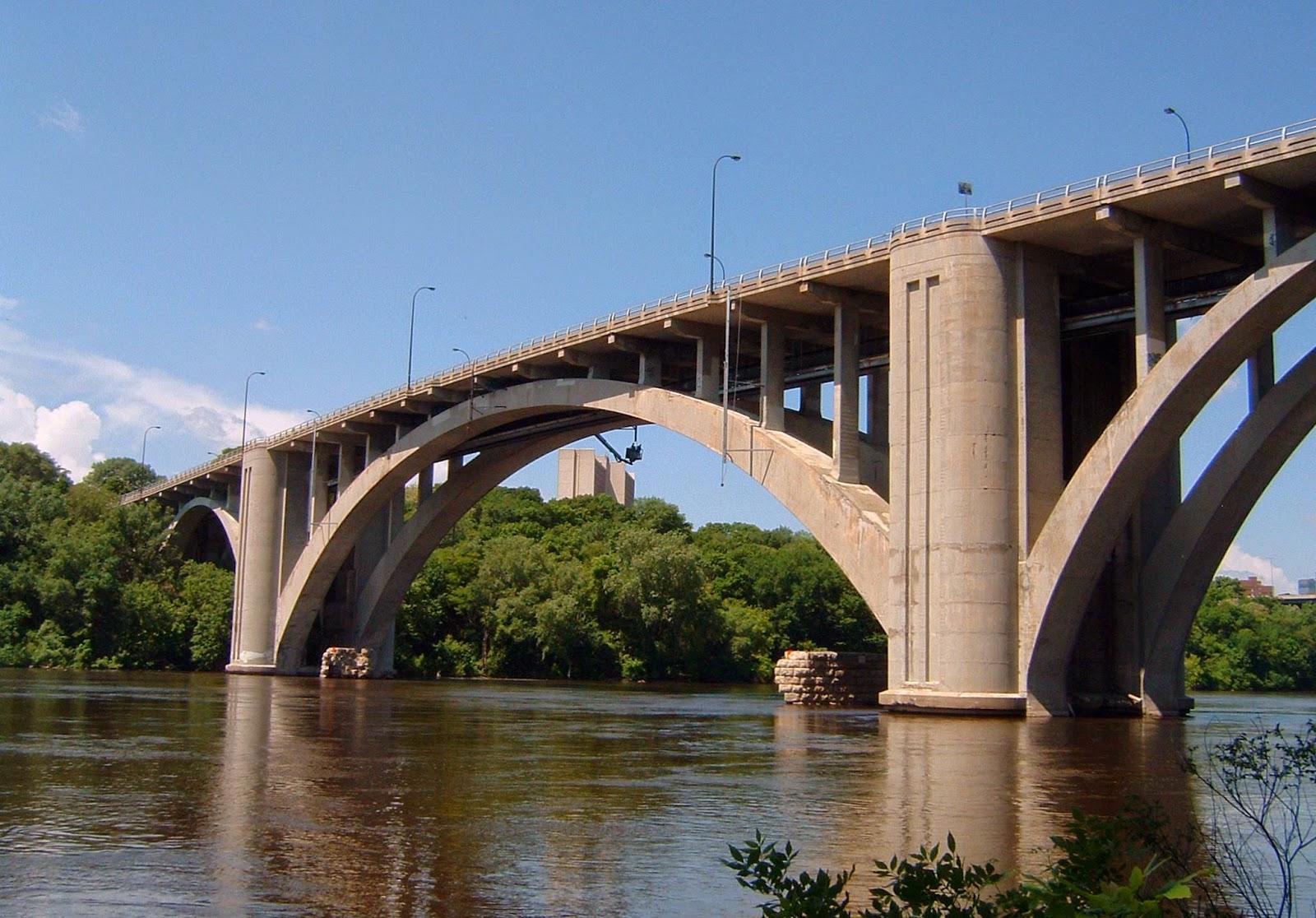 Aplikasi Neoprene bearing pad pada Jembatan