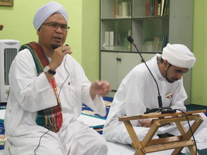 Ustaz Adzhar