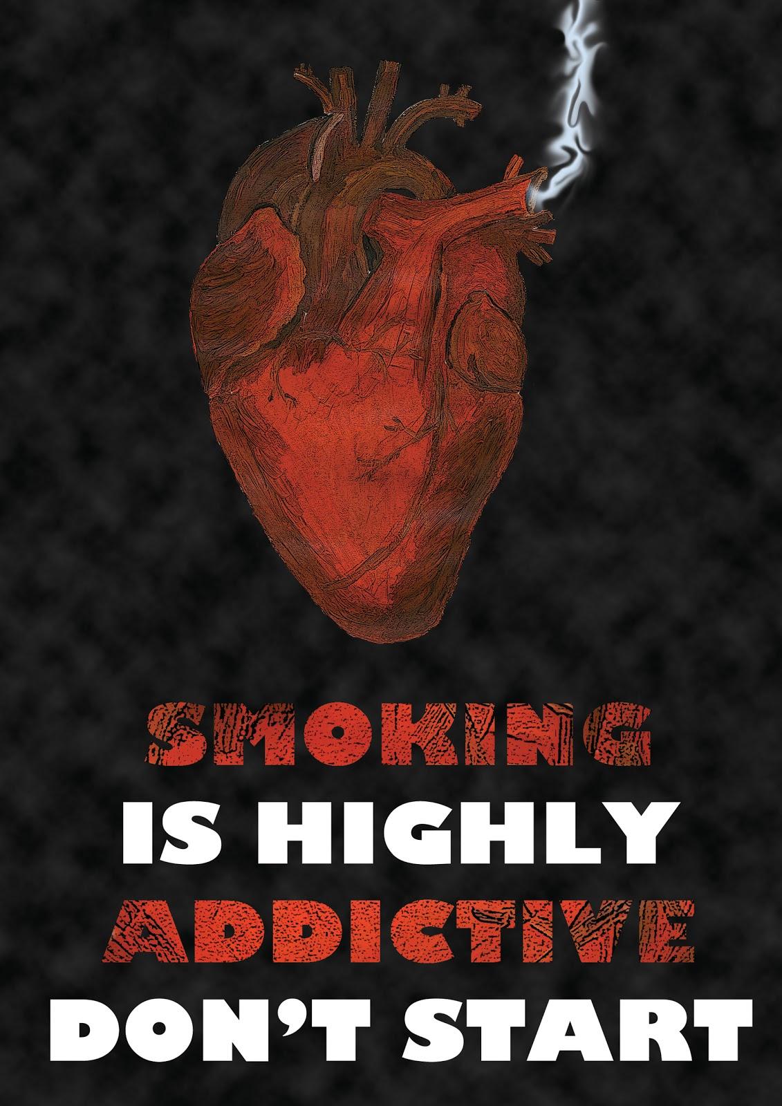 smoking campaign essay