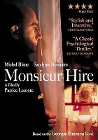 monsieur hire poster+(1) Suspense