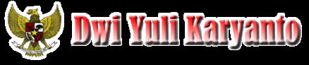 Dwi Yuli Karyanto