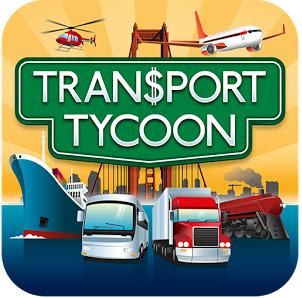 Transport Tycoon v0.8.1002