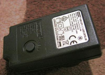 Plug Pack