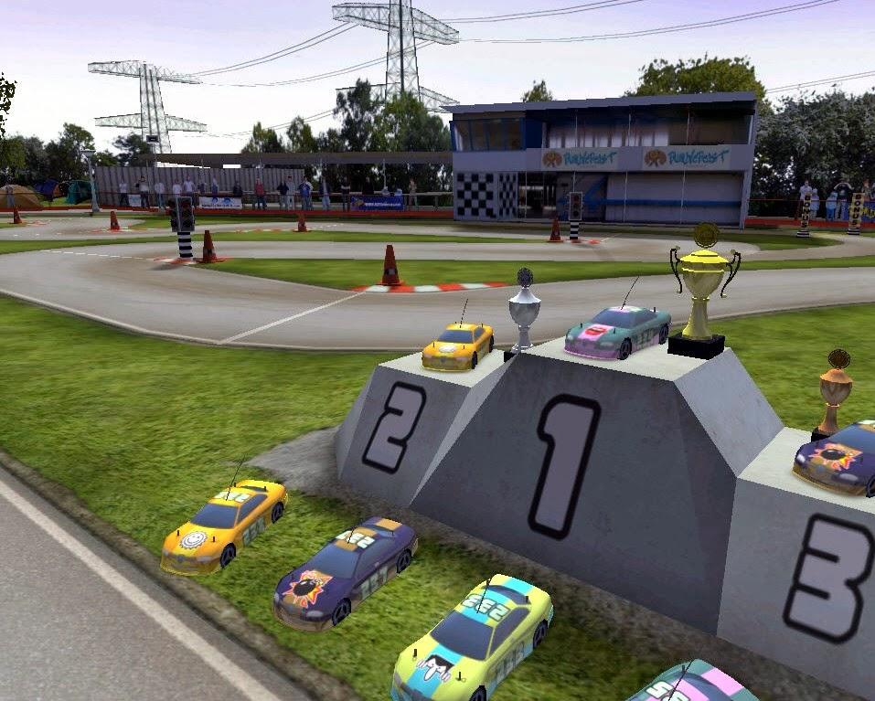 big scale racing full version free