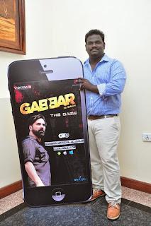 Shruthi Hassan Launch Gabbar Game Event Photos