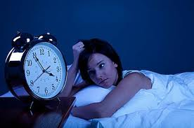 Online Therapy for Insomnia