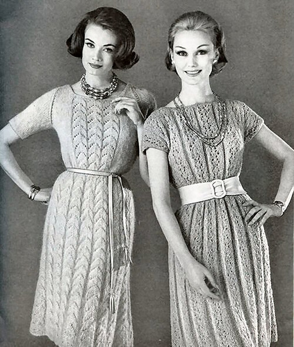 all about fashion 1950s fashion