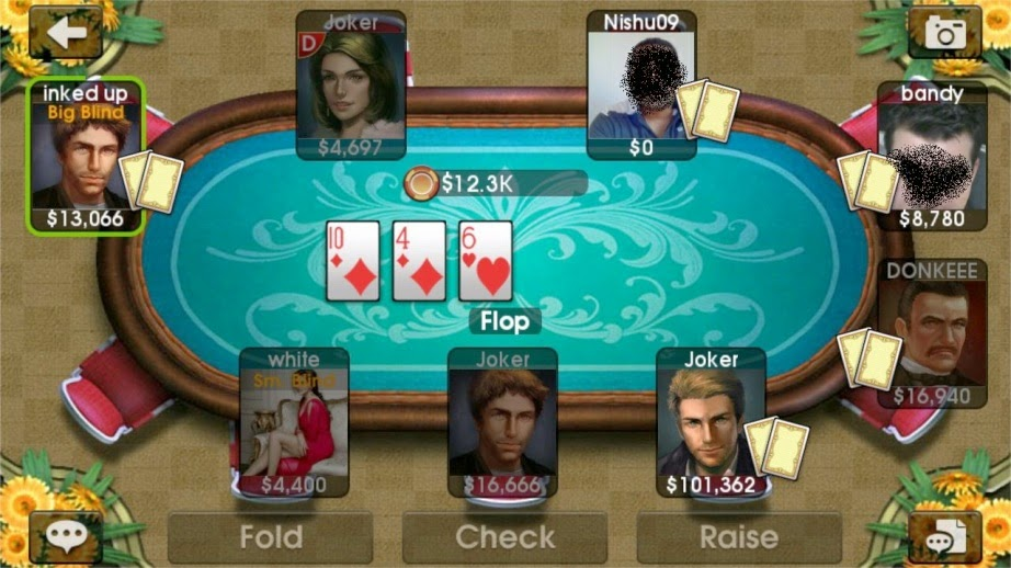 Poker games list for pc