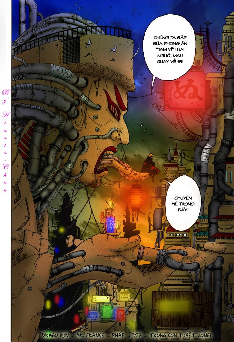 Naruto chap 327.Color Trang 16 - Mangak.info