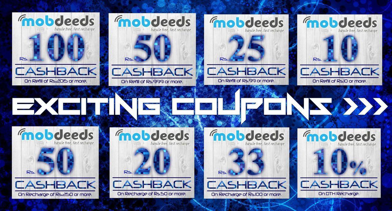 mobdeeds coupons