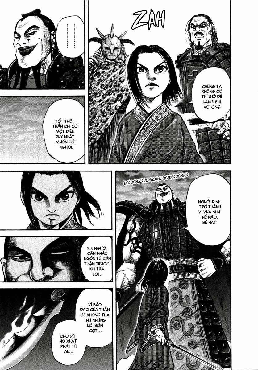 Kingdom - Vương Giả Thiên Hạ Chapter 44 page 13 - IZTruyenTranh.com