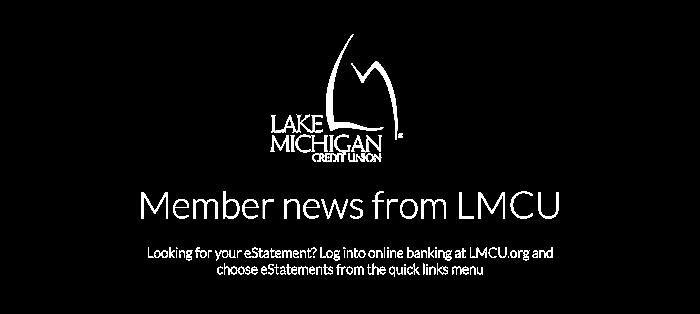 News from LMCU