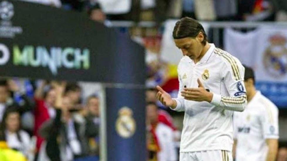 5 Pemain Sepak Bola Muslim Di Piala Dunia 2014