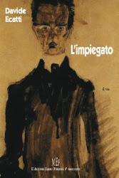 """""""L'impiegato"""" di Davide Ecatti, un autore del Circolo Letterario di Firenze"""