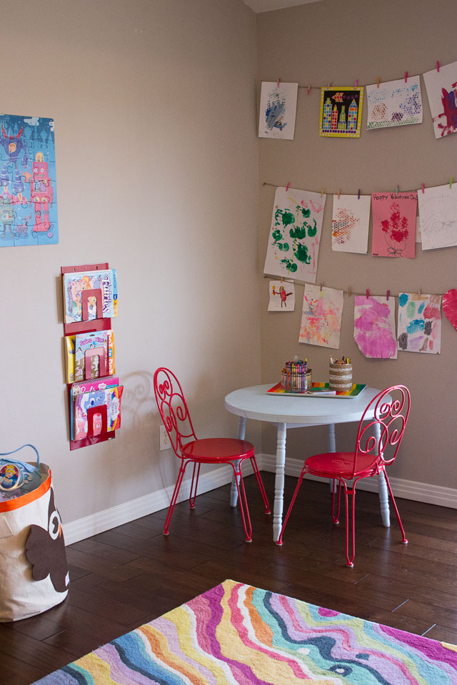 Must-Try Toy Storage Ideas & Must-Try Toy Storage Ideas | Design Improvised