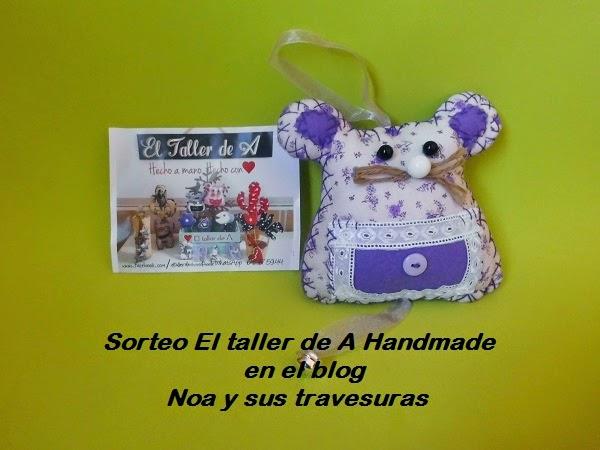 El taller de A Handmade