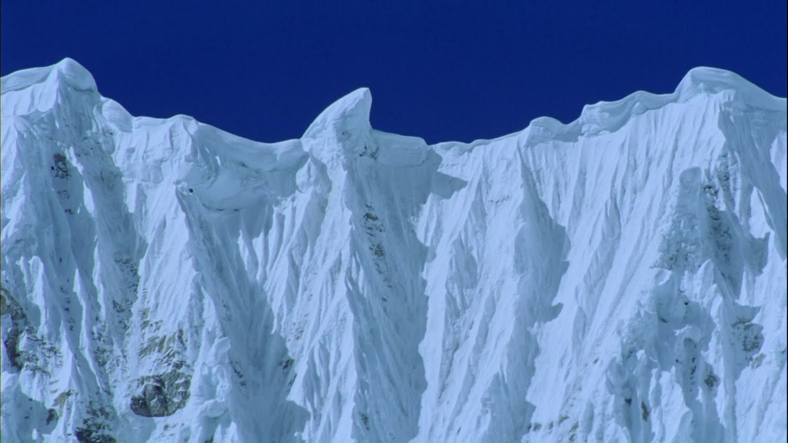 touching the void movie review picture