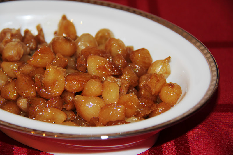 ... Cleveland: Glazed Pearl Onions | Recipe | Sweet and Sour Pearl Onions