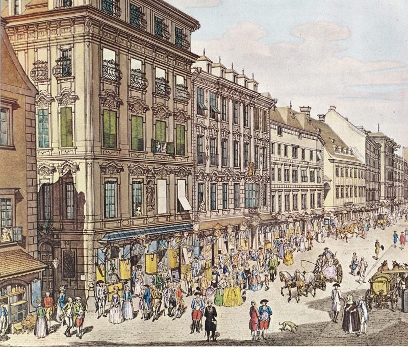 Resultado de imagen para Ciudades de 1800