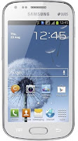 SAMSUNG GALAXY S DUOS S7562 price and specifications