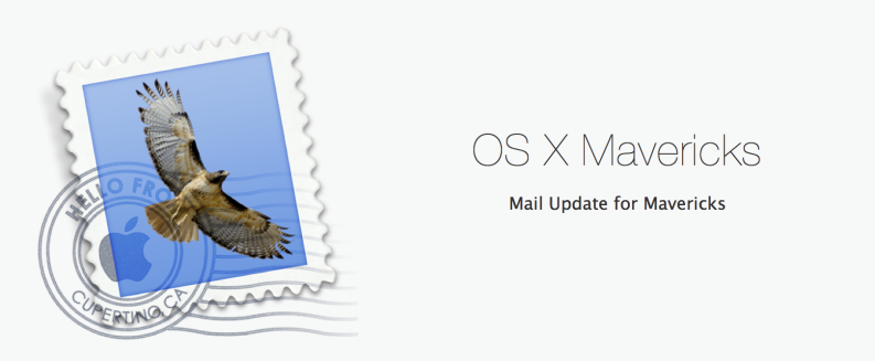 Apple почтовый сервис