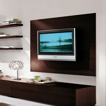 Arredo In: Porta TV, alternative possibili